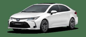 Corolla Altis Premium | 2022