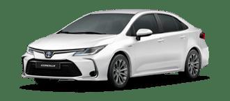 Corolla Altis Hybrid | 2022