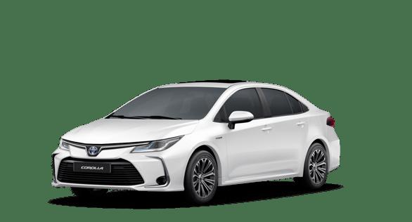 Corolla Altis Hybrid Premium | 2022