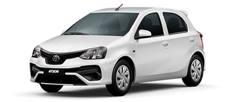 Etios Hatch X - Manual | 2020