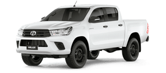 Hilux Cabine Dupla STD POWER PACK 4×4 MAN | 2020