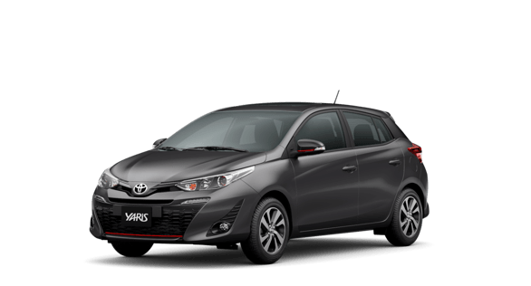 Yaris Hatch S | 2021