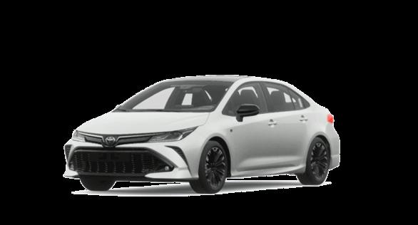 Corolla GR-S | 2022